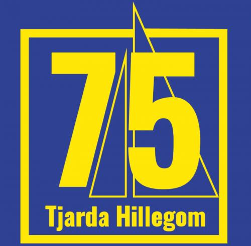 Kledinglijn - 75 Jaar Tjarda (limited)